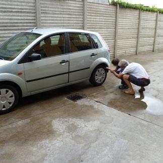 Preventivi riparazioni