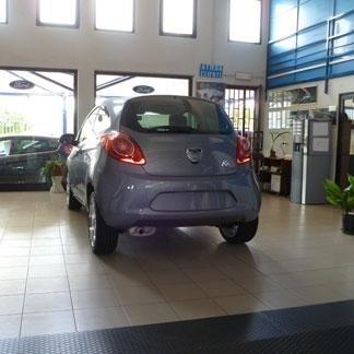 Vendita auto nuove