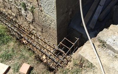 Ristrutturazioni case pietra