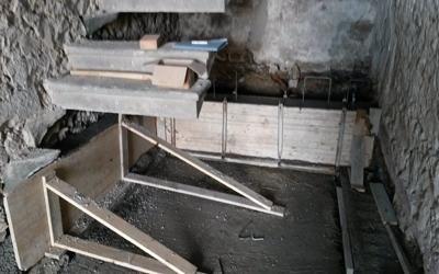 Ditta fondazioni edili