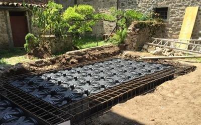 Costruzioni fondazioni