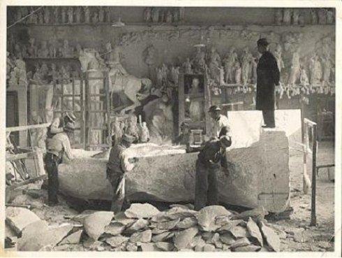 Antichi Laboratori Marmo