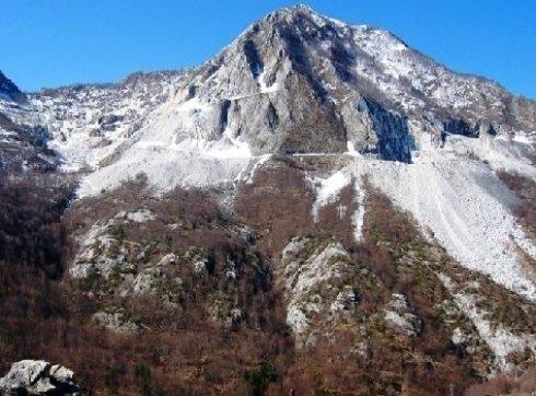 Vetta Alpi Apuane