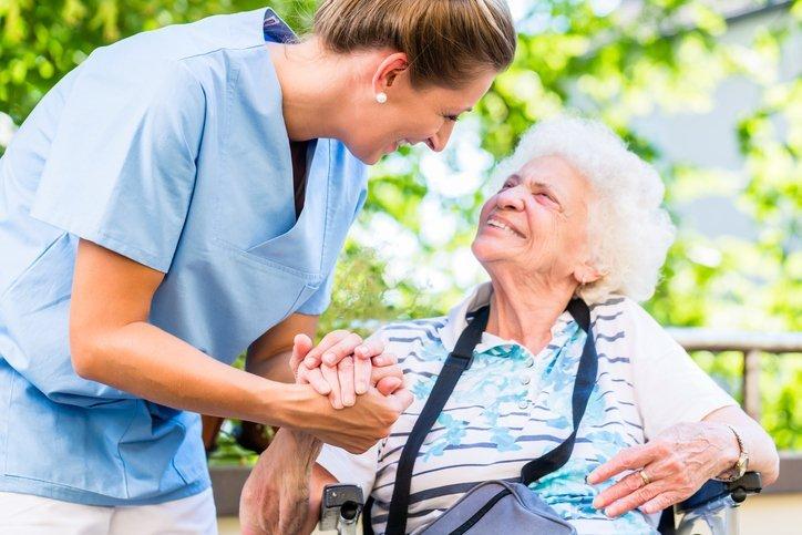Skilled Nursing Care Gulf Breeze, FL