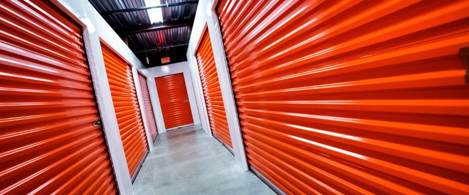 Reliable storage service