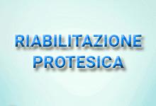Riabilitazione protesica