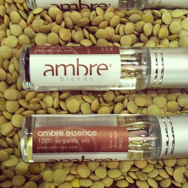 Ambre Blends Essential Oils Body Products Jayne