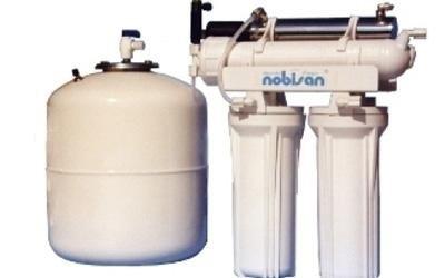 Prodotti per depurazione acqua