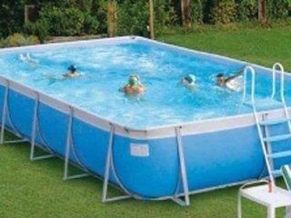 NP raised pools