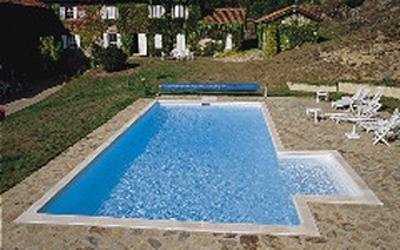 Pool maintenance Modena