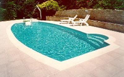 Progettazione piscina Modena