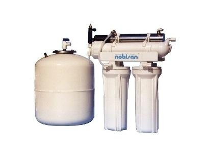 reverse osmosis model RO