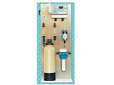 reverse osmosis model Idro RO
