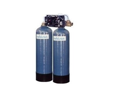 DUPLEX series softeners