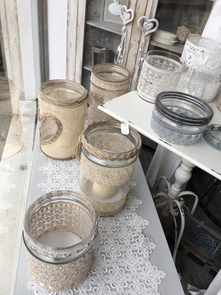 negozio shabby roma