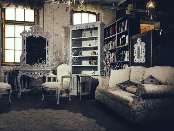 ristrutturazione mobili shabby