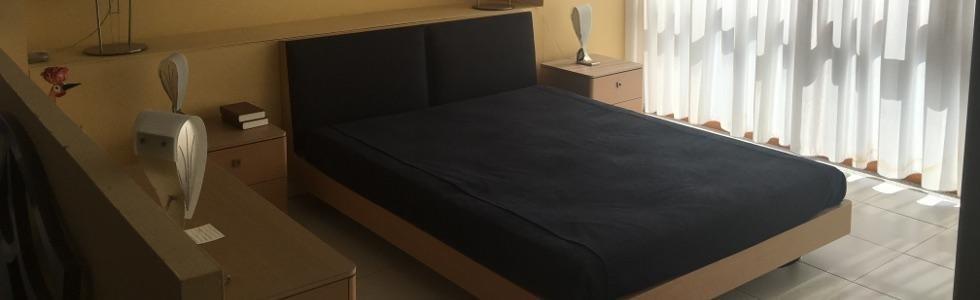 arredi camera da letto