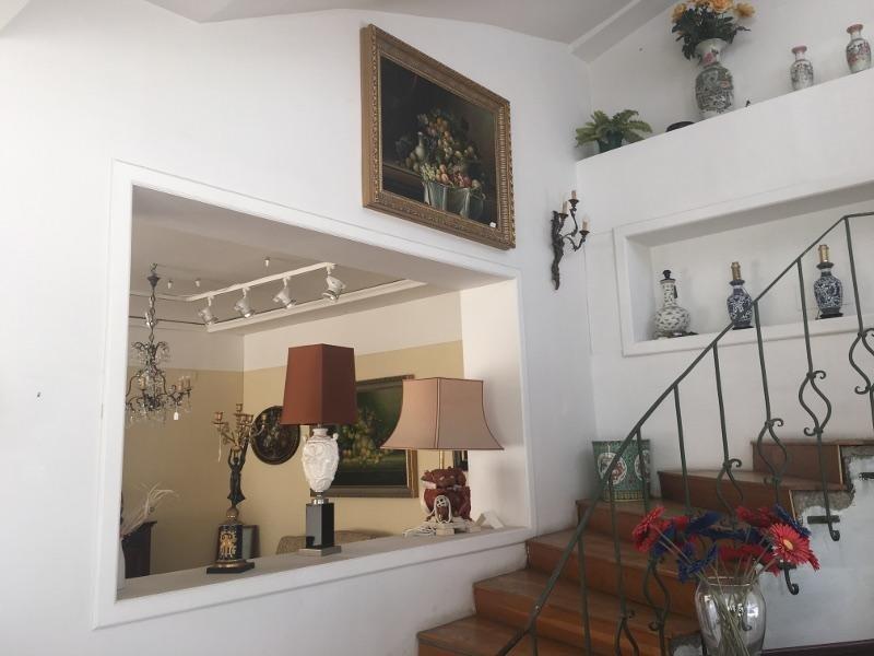 vendita oggettistica e lampade