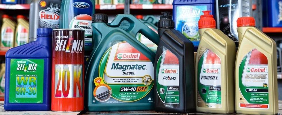 prodotti pulizia auto Padova
