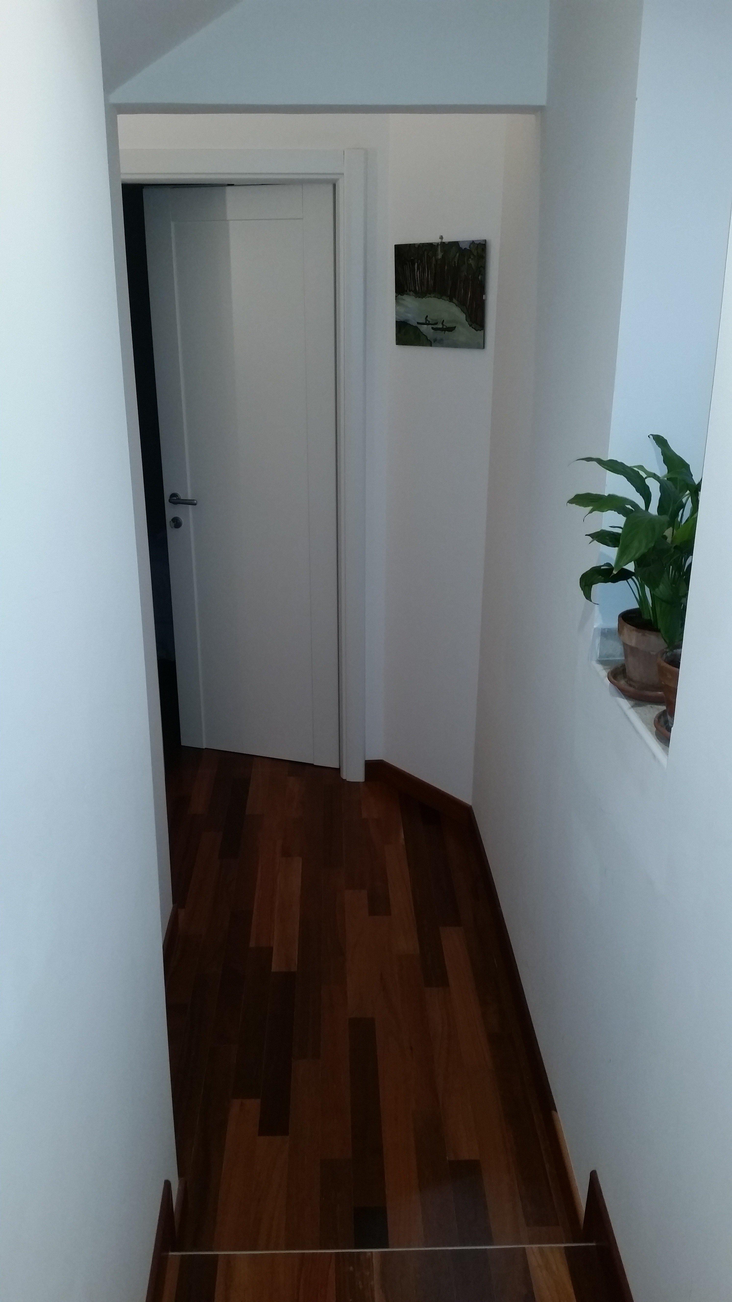 vendita appartamento sito in Località Contovello