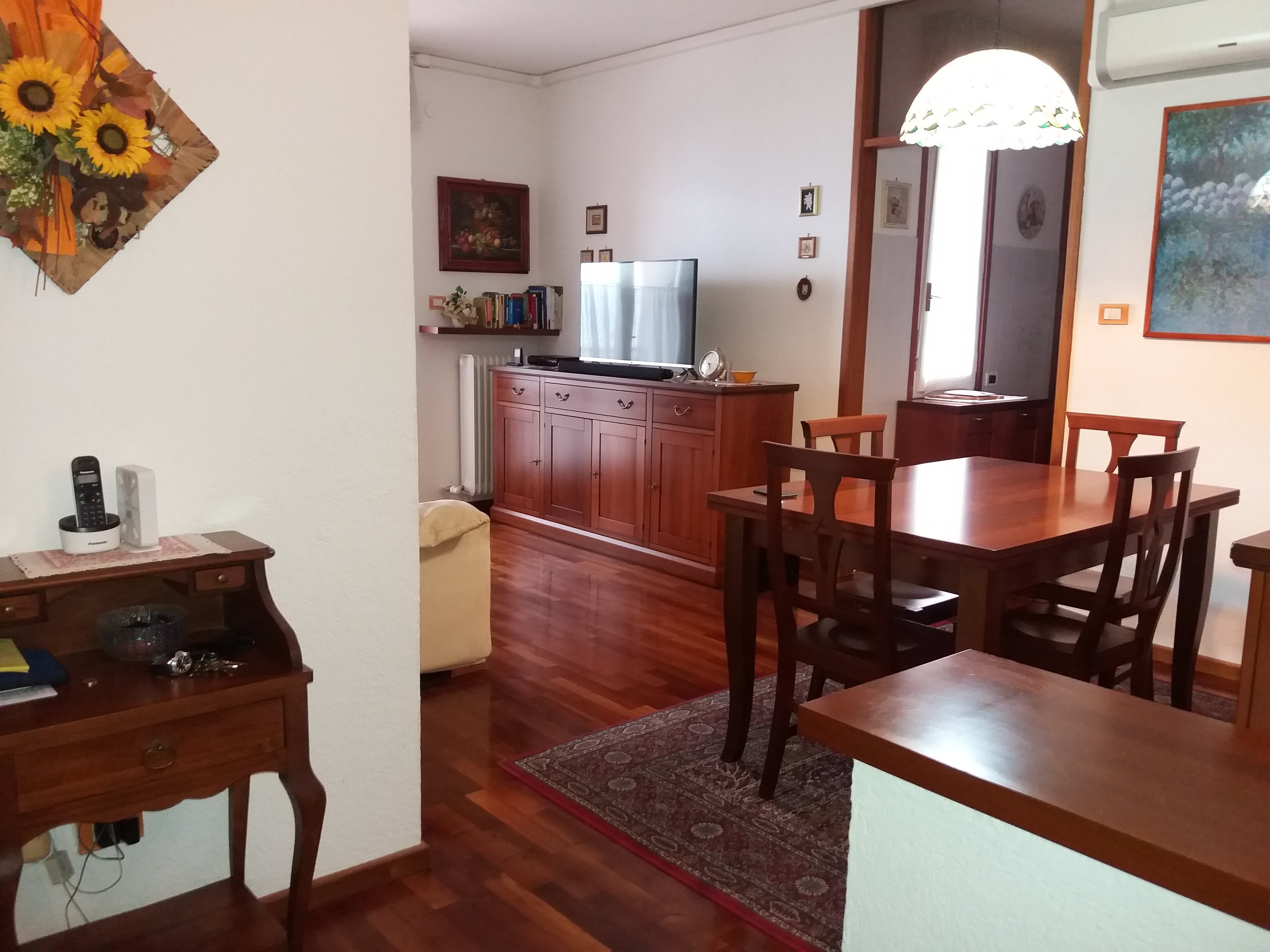 Vendita appartamento sito in Strada Vecchia dell'Istria