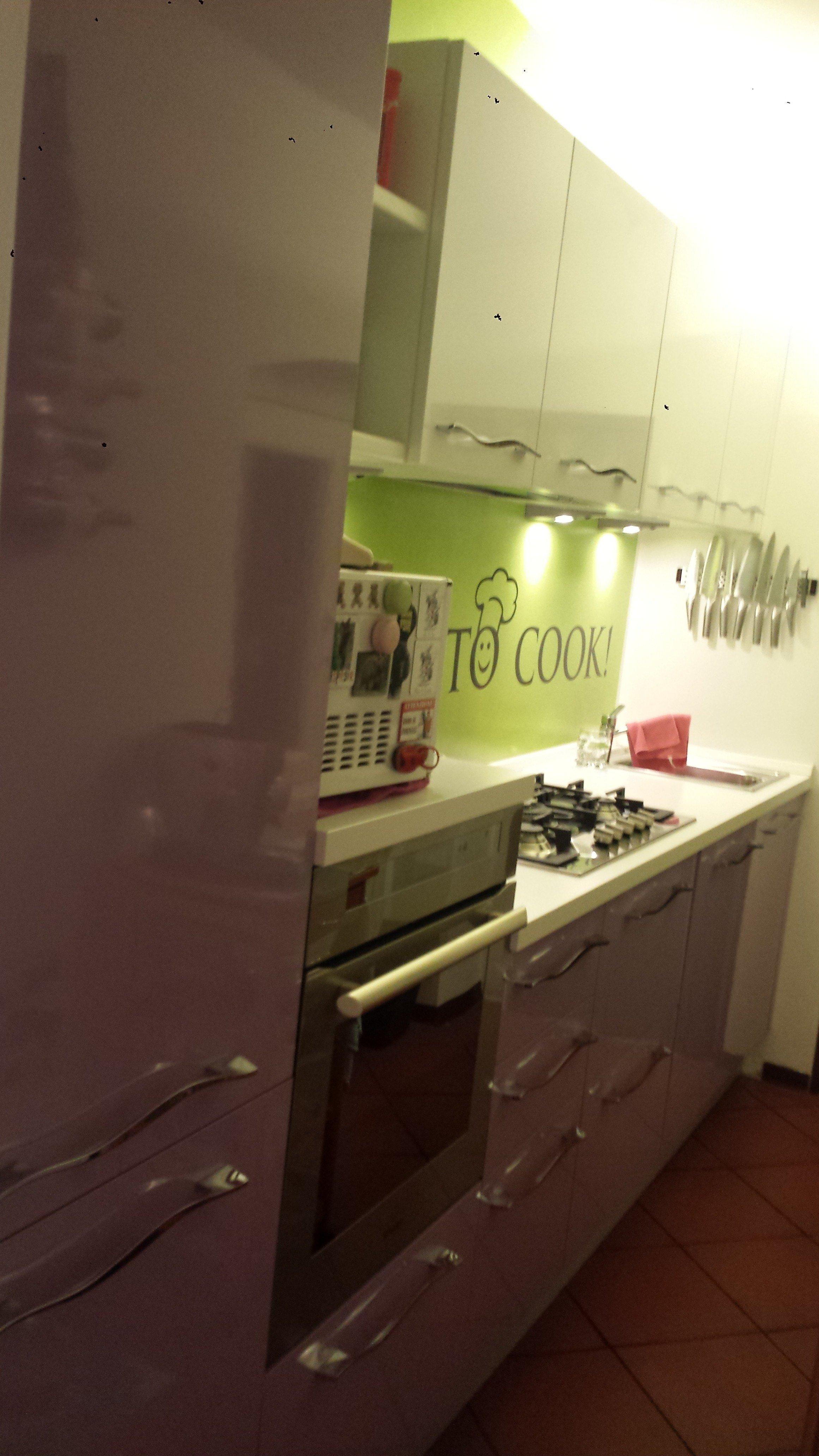 Vendita appartamento sito in Via Ananian