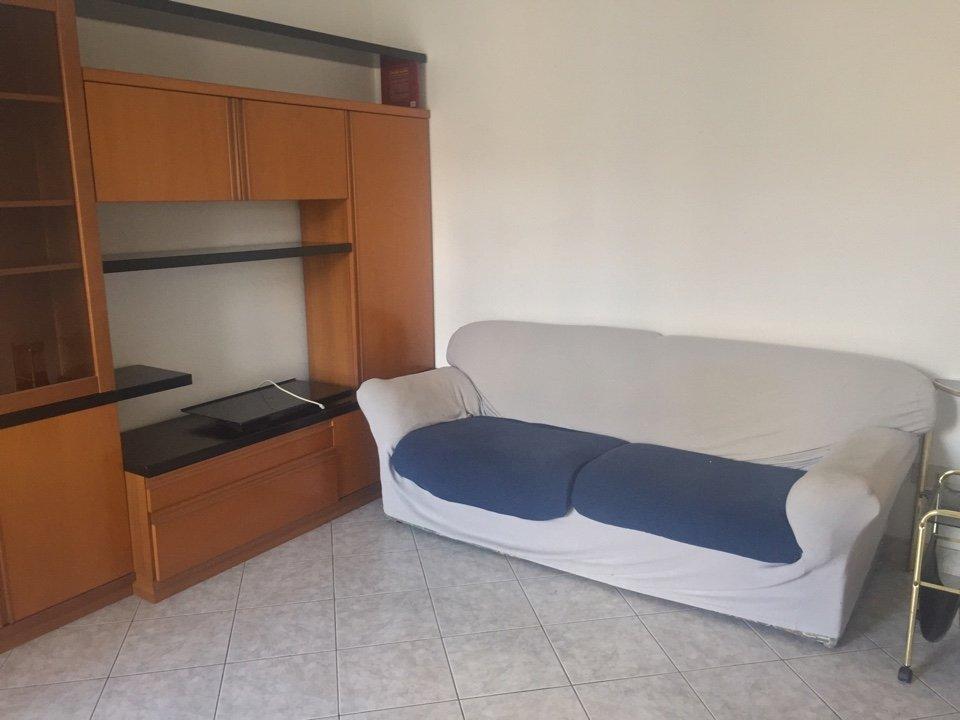 Vendita appartamento Via delle Settefontane