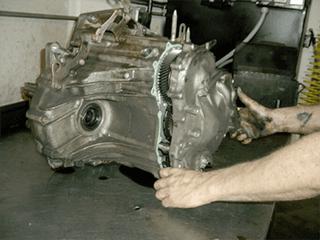 Transmission Repair Wilmington, NC