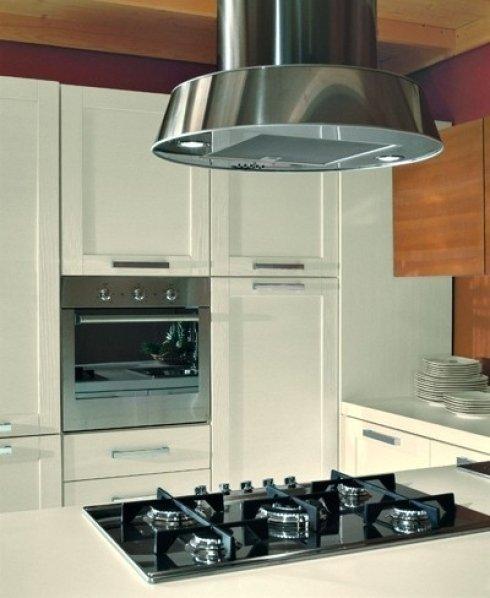 fornitura cucine in legno