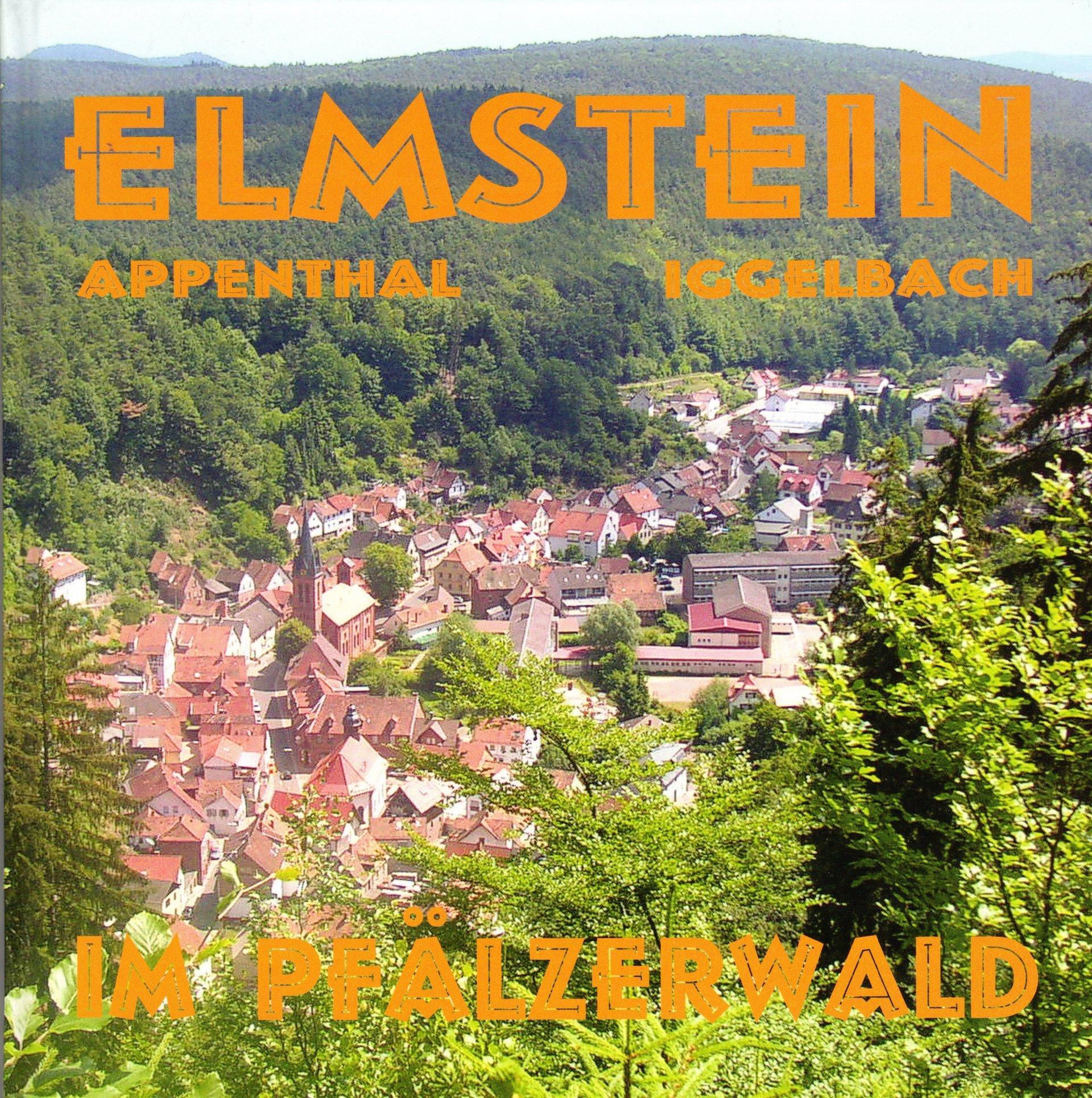 Elmsteiner Bildband von Klaus Kullmer