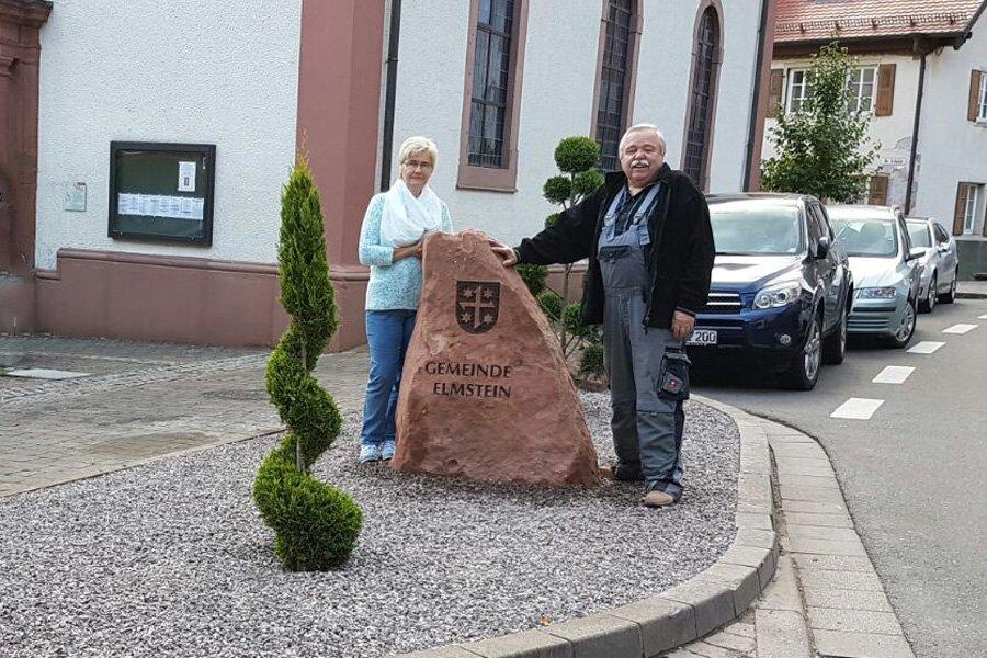 Bogengasse-Initiative Elmstein