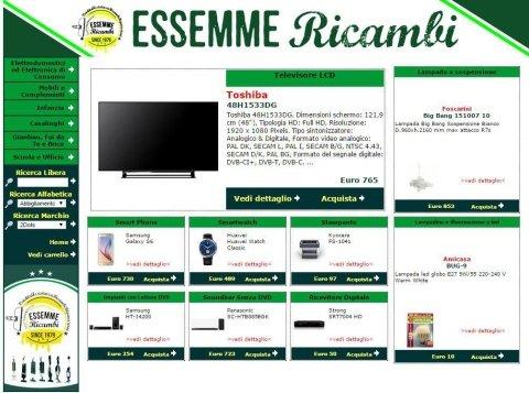 Visita il nostro catalogo prodotti