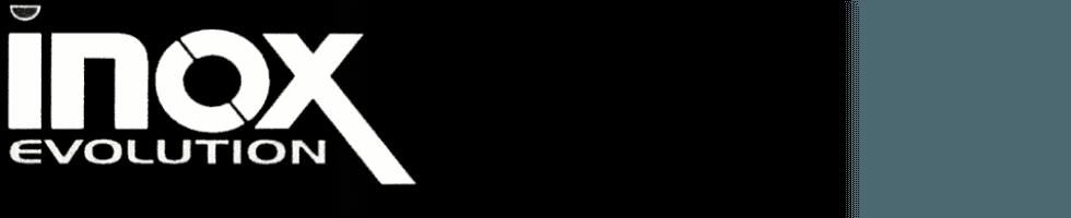 INOX EVOLUTION - logo