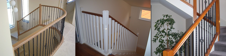Balustrading specialists in Auckland