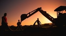 grandi lavori edili civili e industriali, manutenzione edifici civili, opere civili