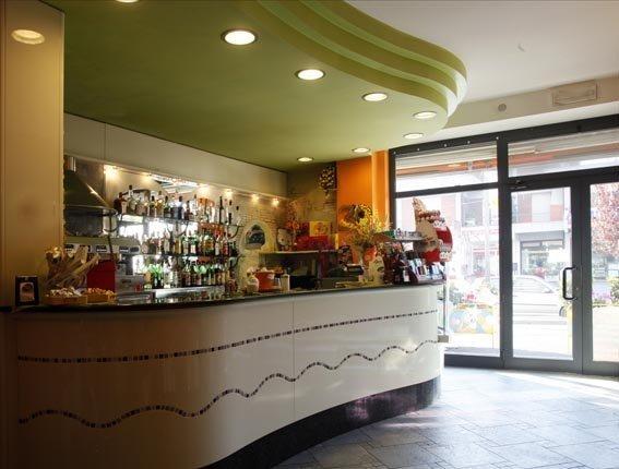 banco bar modello modena