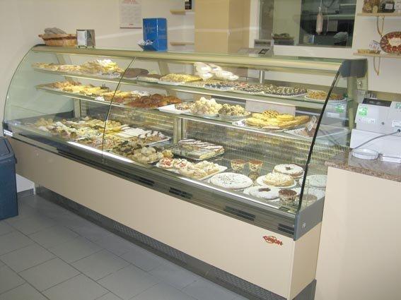 banco frigo torta