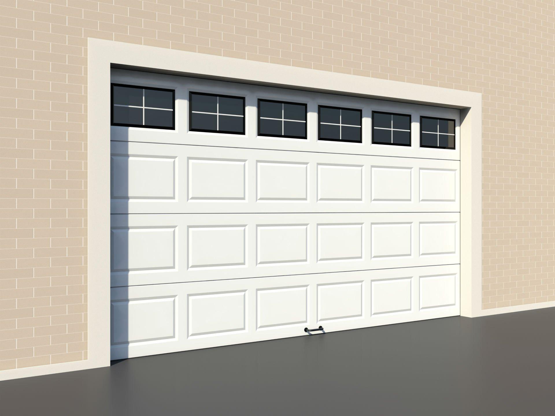 garage automatico