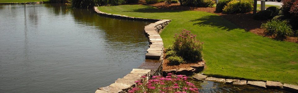 Residential Landscaping Maumelle