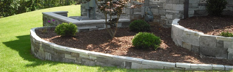 Residential Landscaping Little Rock