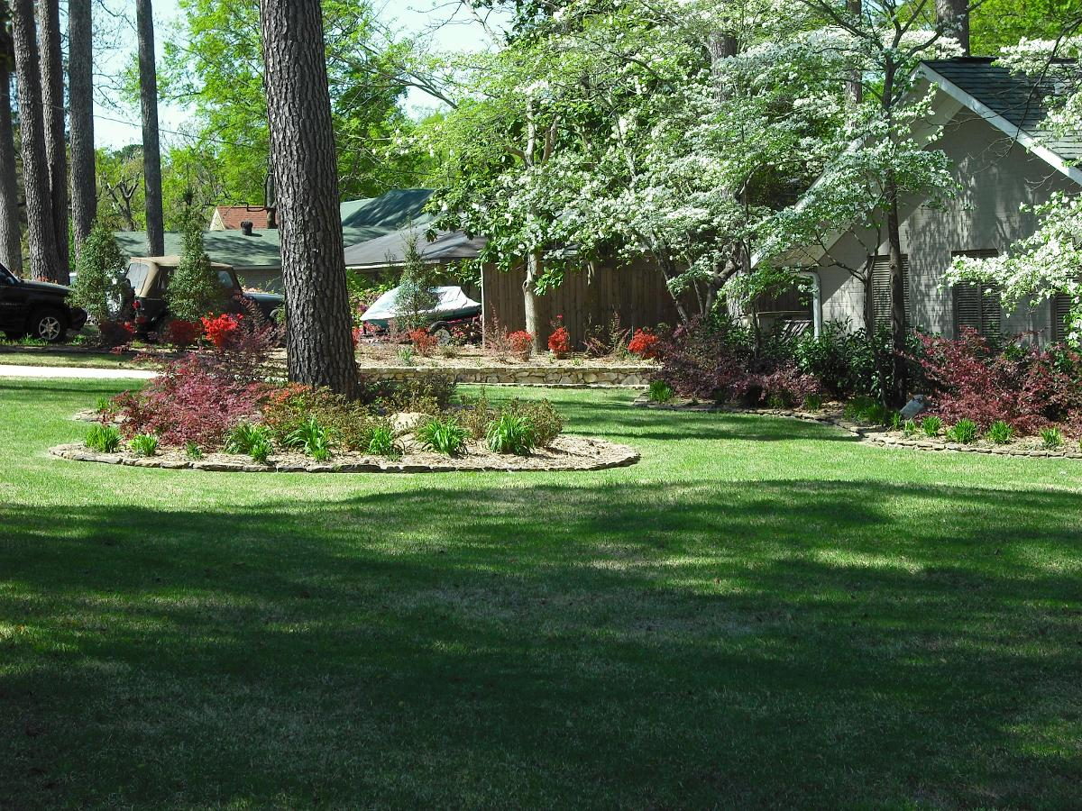 All About Landscape Design Little Rock Ar Plant Nursery Kidskunstinfo
