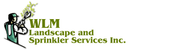 WLM Landscaping & Sprinkler Service