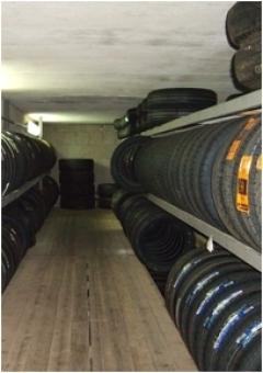 pneumatici per autoveicoli