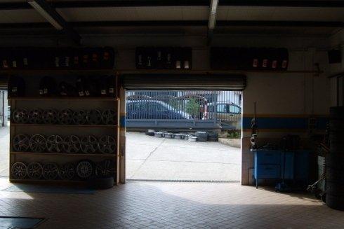 vendita gomme e cerchi per moto e veicoli