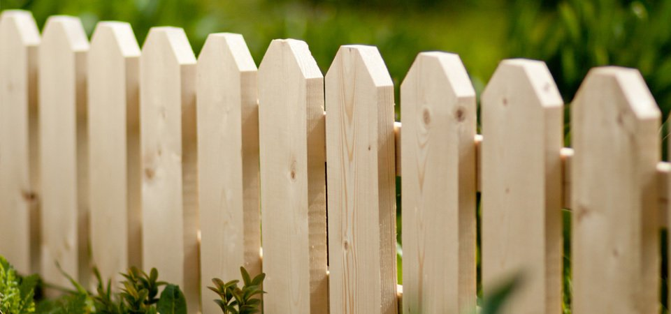 High quality fencing