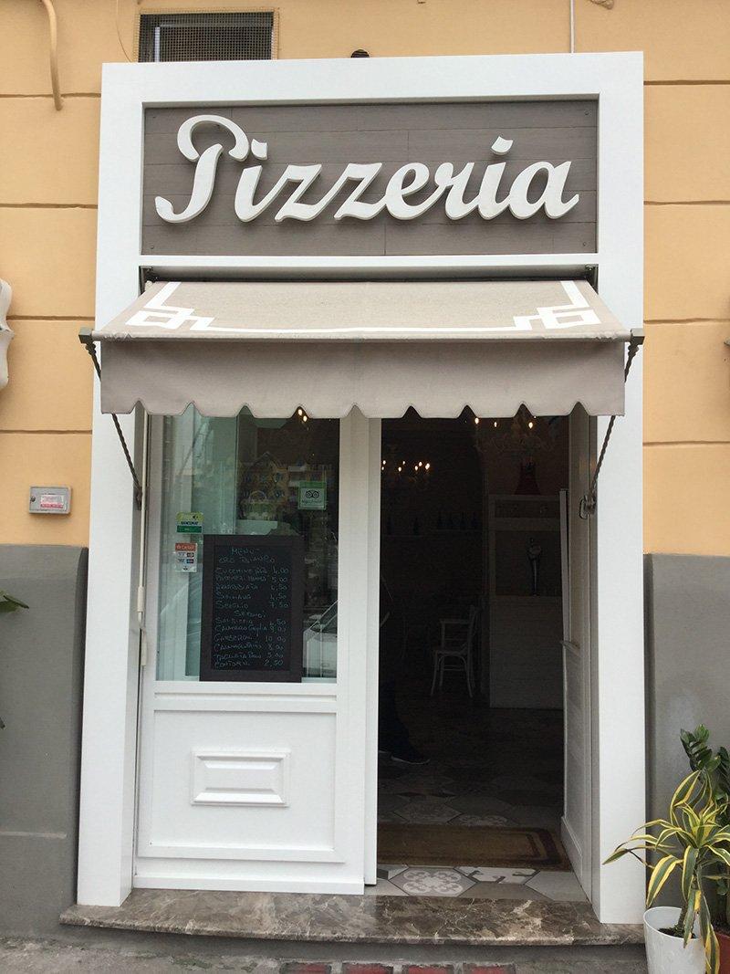 esterno pizzeria oro bianco