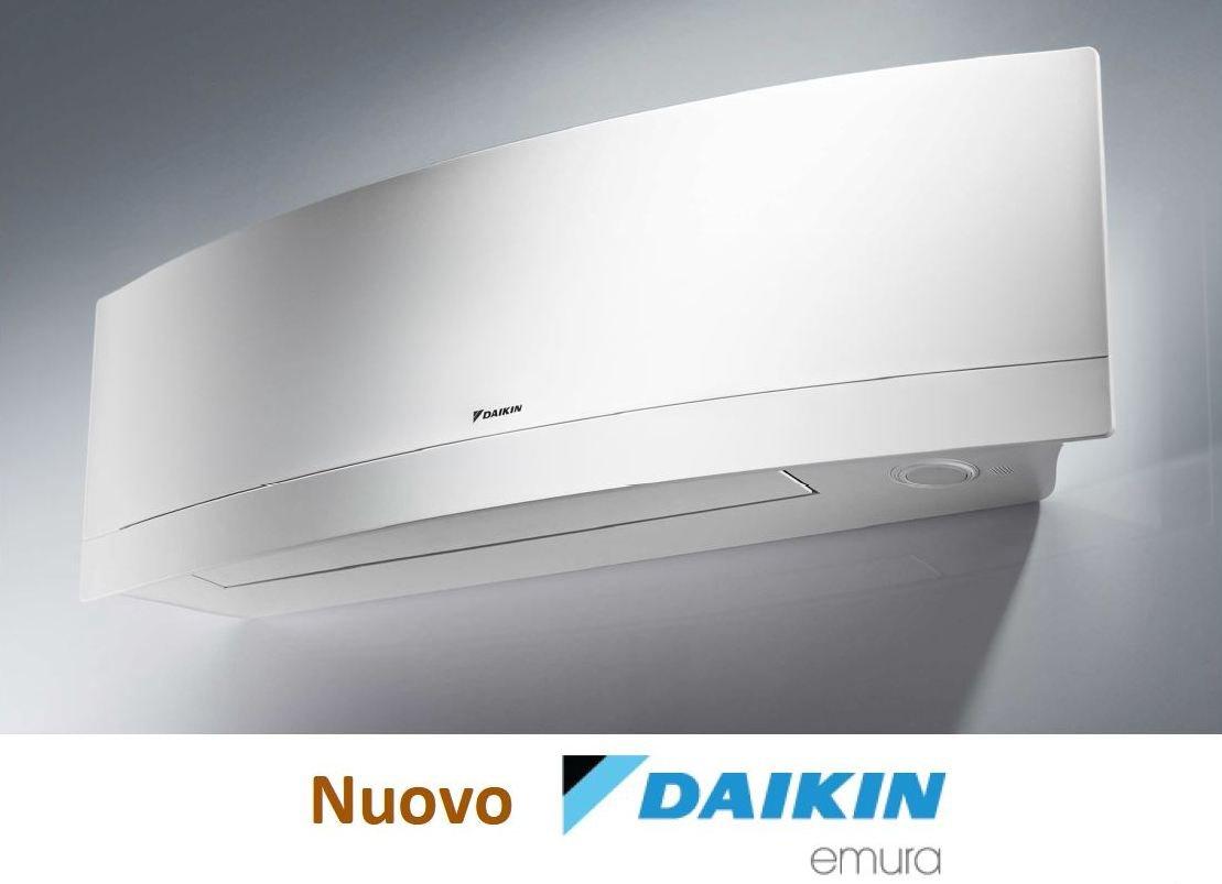 Daikin, nostro partner per sistemi di aria condizionata