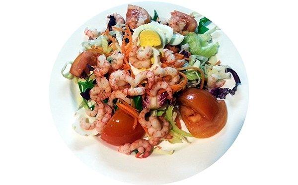 insalatona leggera