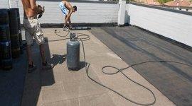 coibentazione del tetto