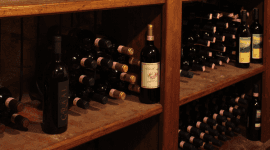 ampia lista vini